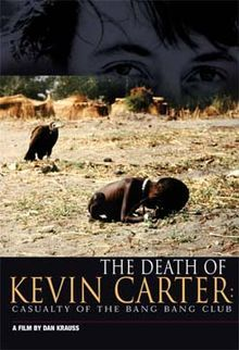 The Life of Kevin Carter http://www.kevincarterfilm.com/
