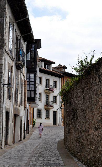 Llanes Asturias