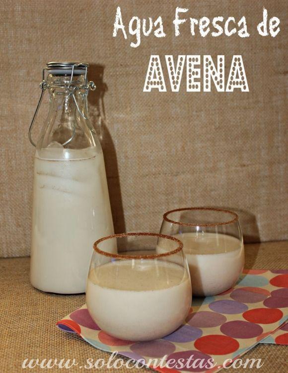 Cómo Preparar el agua de Avena para Rebajar de Peso