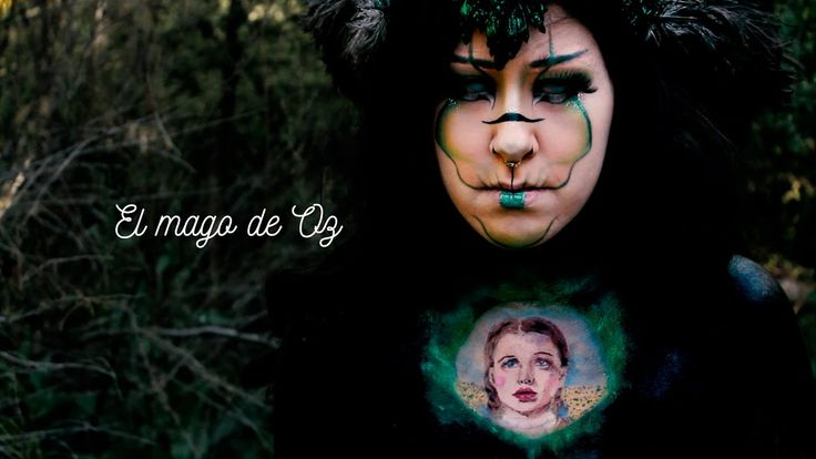 NYX COSMETICS SPAIN FACE AWARDS | El mago de Oz | TOP 30