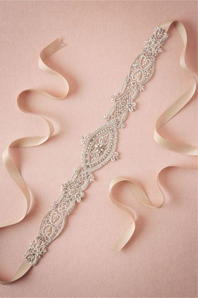 Brautmode 2015: Vintage-Inspirationen aus den 20er Jahren für Ihre Hochzeit Image: 10