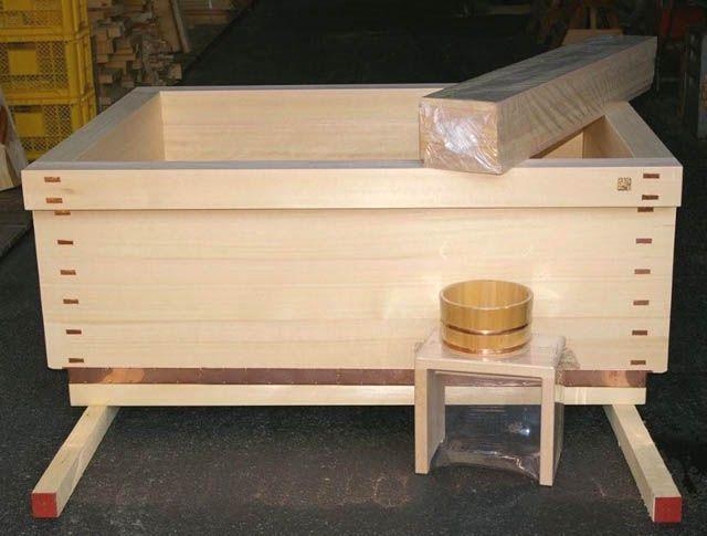 japanese hinoki wood soaking tub. original hinoki wood japanese bath tubs for soaking and aromatherapy 41 best images on Pinterest  Japanese bathroom