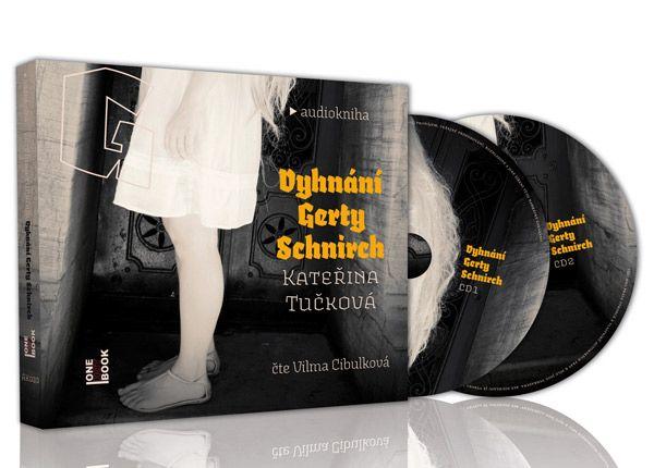 Kateřina Tučková: Vyhnání Gerty Schnirch (recenzia)