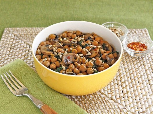 recipe: sephardic vegetarian passover recipes [17]