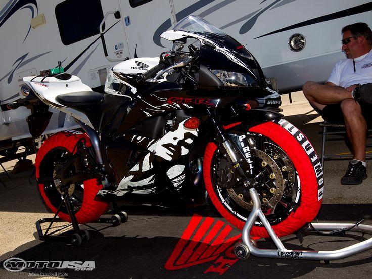 2010 Honda CBR600RR Modified Comparison Photos
