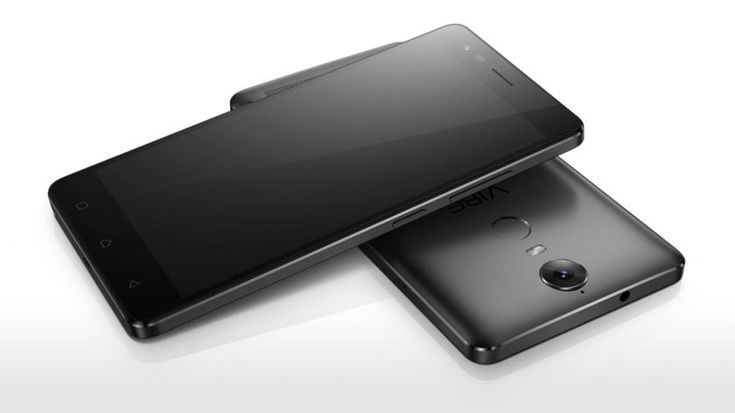 Lenovo Vibe K5 Note Becomes The Fastest Selling Smartphone - QuirkyByte