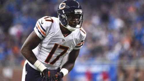 Jeffery signs franchise tag tender #ChicagoBears... #ChicagoBears: Jeffery signs franchise tag tender #ChicagoBears… #ChicagoBears
