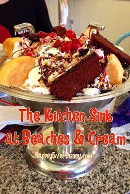 Everything But The Kitchen Sink Disney mejores 60 imágenes de walt disney world en pinterest | vacaciones