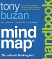 "Mind Map Handbook : The ultimate thinking Tool by Tony Buzan. Recommended by SP student Esther Gusti - ""It is simply because creating mind map really works as it intended to be. It makes study easier, more fun and more enjoyable. Today, I still create mind map for my studies and it makes learning activity becomes really colorful, and interesting."""