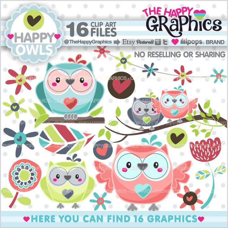 934 best TheHappyGraphics images on Pinterest | Craft items, Party ...