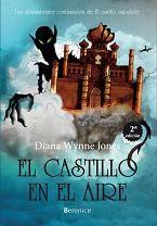 el castillo en el aire (2ª ed)-diana wynne jones 13,50€