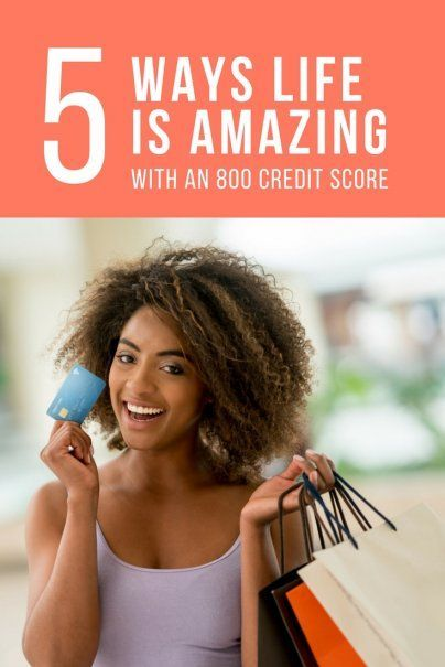 5 Ways Life Is Amazing With an 800 Credit Score | How To Get A Good Credit Score | Tips For Improving Credit Score | Money Hacks | life Hacks | Personal Finance Tips