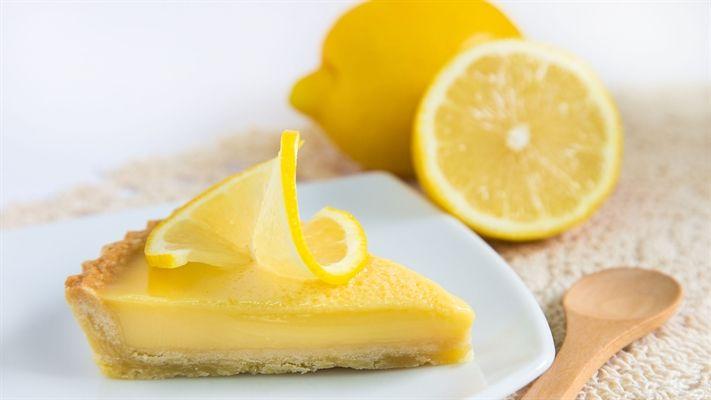 Reader recipe: Lemon tart | OverSixty