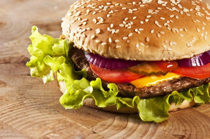Los Secretos para una Hamburguesa Jugosa - Blog de Cocina - Ideas Para Cocinar de Kiwilimon