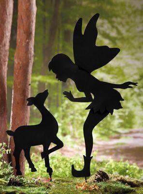 Fairy Template