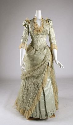 1800'S clothing on Pinterest | Victorian Dresses, Victorian Ball ...