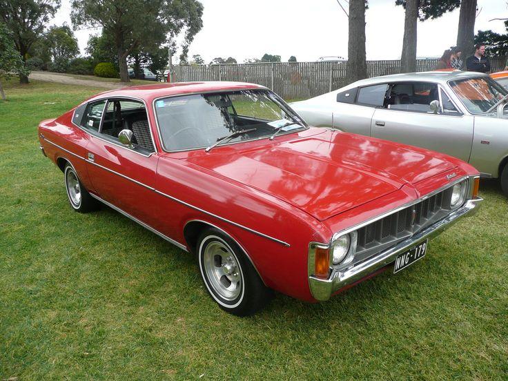 Toutes les tailles | 1975 Chrysler VK Valiant Charger | Flickr: partage de photos!