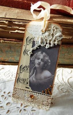 Dreaming, vintage lovely