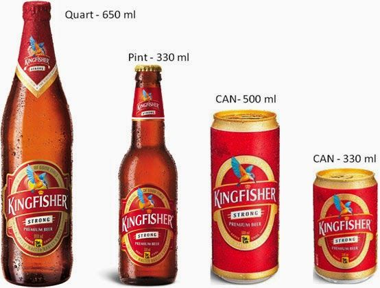 Image result for kingfisher beer bottle images