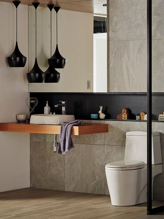 5 Must-Try Bathroom Trends To Usher In 2017