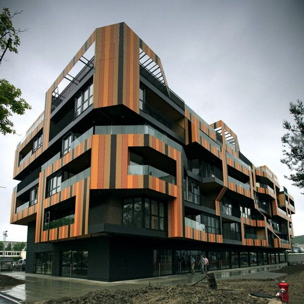 Contemporary Apartment Buildings 16 best contemporary apartment buildings images on pinterest