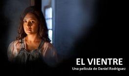 """""""El Vientre"""" es la primera película de suspenso psicológico que se hace en el Perú.  http://www.lacartelera.pe/noticias/muy-pronto-en-cines-primera-pelicula-peruana-de-suspenso-psicologico"""
