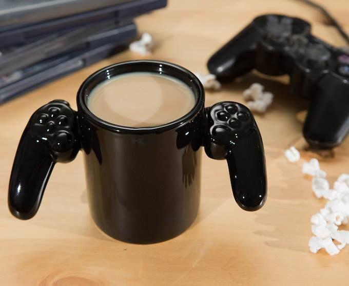 Bom dia Gamers!!