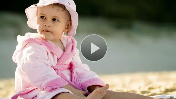 Follow these 3 steps to help Baby heal after sunburns since their sensitive skin is especially susceptible.