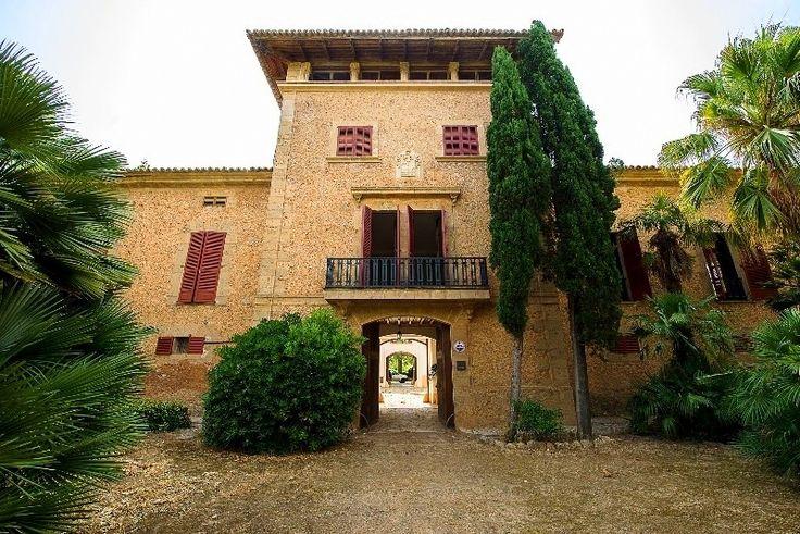 Historisches Fincaanwesen direkt vor den Toren der Stadt Palma de Mallorca - Living Scout - die schönsten Immobilien auf MallorcaLiving Scout – die schönsten Immobilien auf Mallorca
