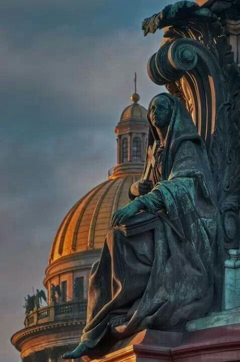 St. Petesburg