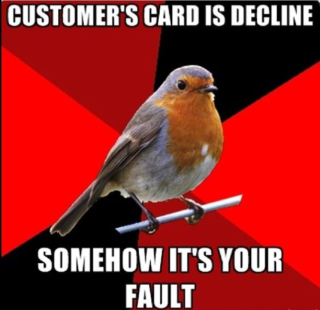 Yup I did that with my telekinesis.. cashier problems