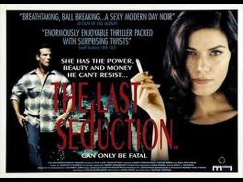 Linda Fiorentino (The Last Seduction) full movie (18+) Rated R