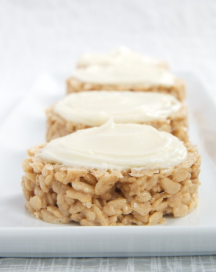 1000+ images about Rice Krispie Treats... on Pinterest ...