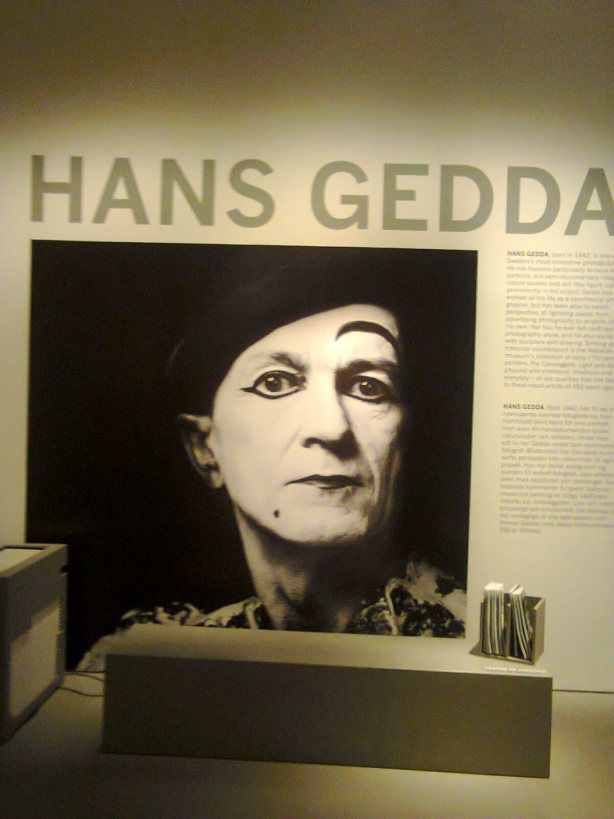 Hans Gedda & Masters of Darkness (National Museum of Stockholm) | Like and Mention