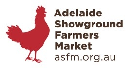 Amanda Daniel CEO of Adelaide Showgrounds Farmers' Market