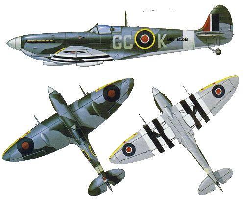 No. 329 Squadron RAF