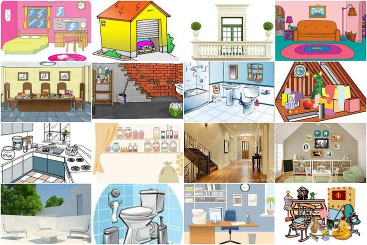 297 best images about fle maison on pinterest french. Black Bedroom Furniture Sets. Home Design Ideas
