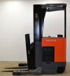 Toyota Stand Up Fork Truck Lift Forktruck Forklift In Great Condition 17' Reach  Price: $10,950.00    Call Kyle @  815 670 6400  http://usedforkliftforktruck.com/index.php?option=com_content=article=28=4#