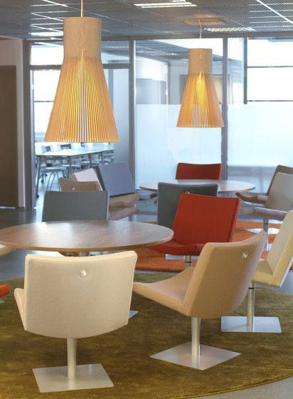 General lighting | Suspended lights | Magnum 4202 | Secto Design. Check it out on Architonic