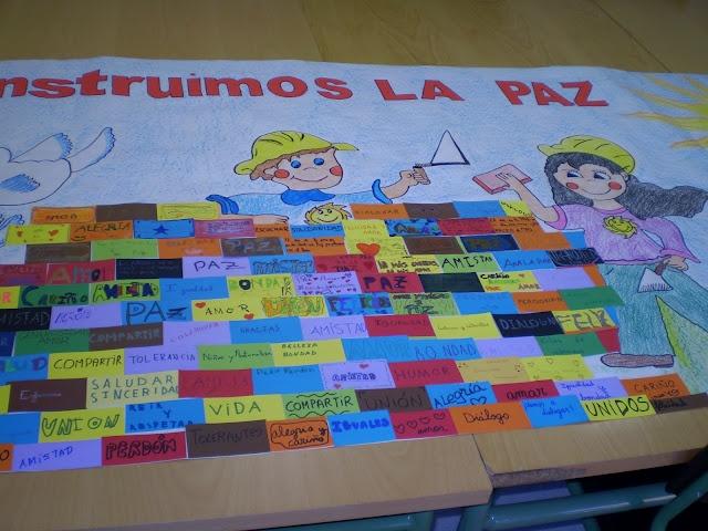 gonzalo de berceo>Día de la Paz 2010