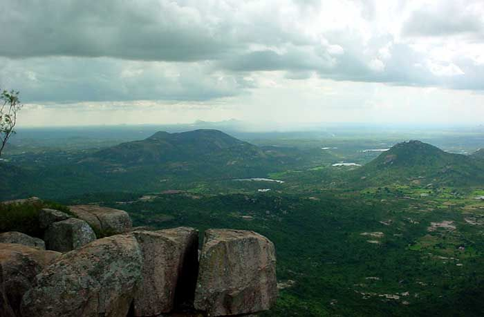 Located in the state of #Andhra Pradesh, #Horsley hills is a picturesque hill town situated 1,290 meters above mean sea level. http://www.madeinindia.net.au/