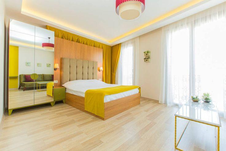Airbnb'deki bu harika kayda göz atın: Colorfull Flat Close To Taksim 3 - İstanbul şehrinde Kiralık Apartman daireleri