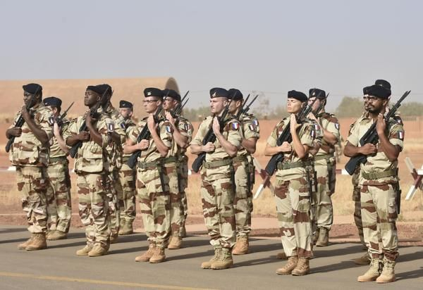 """French forces have either killed or captured nearly 200 jihadists in the Sahel region of west Africa in the past year, French Defence Minister Jean-Yves Le Drian said Sunday. """"There have been many operations, nearly 200 terrorists have been neutralised in a year, around 50 since August"""" when France launched a massive counter-terrorism operation across five nations in the semi-arid Sahel, Le Drian told French radio and television. In separate comments to Jeune Afrique magazine in an interview…"""