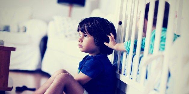 Forschung zeigt: Das macht Liebe mit dem Gehirn eines Kindes
