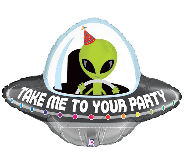 37 Best Entertaining: Space/Alien Party Images On