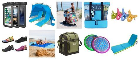 Beach Vacation Packing List: 10 Essential Items You Didn't Think to Bring