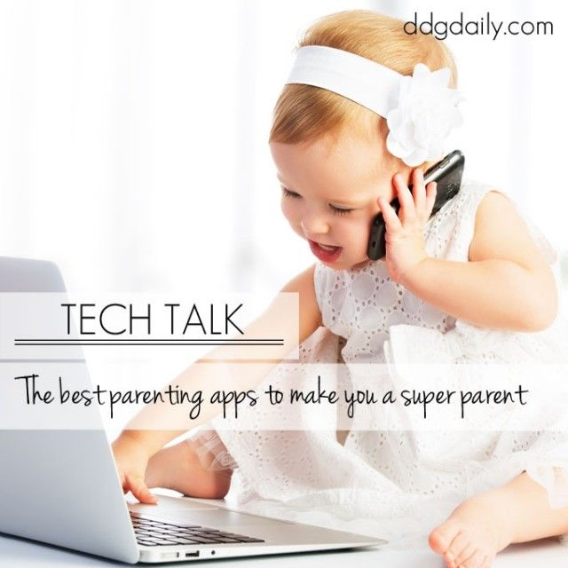 Mummy dearest: 5 of the best parenting apps | lifestyle galleries feature pictures