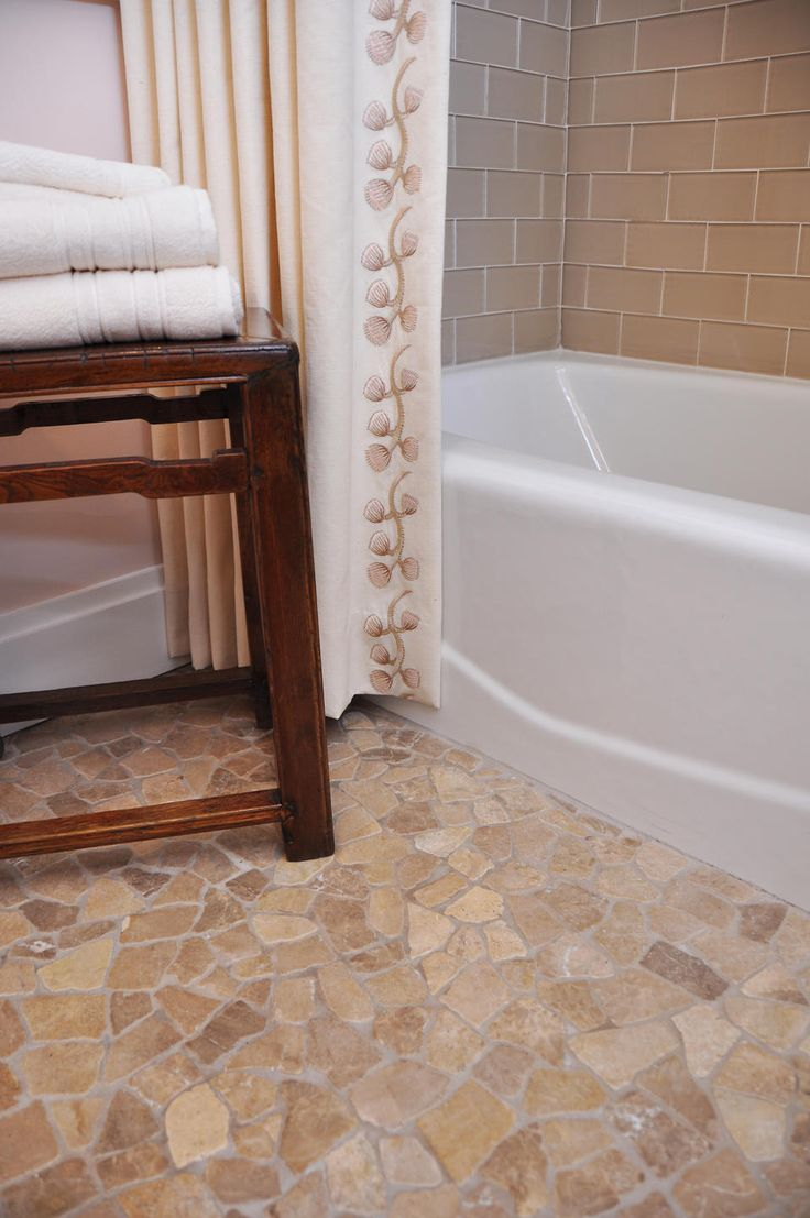 37 best tile marble images on pinterest marbles bathroom architectural ceramics glass tile matched with pebbles dailygadgetfo Image collections