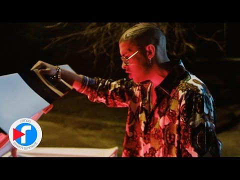 Bad Bunny - Soy Peor (Video oficial) - YouTube