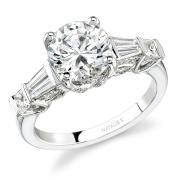 Bridal Engagement Rings Dallas | Diamond Wedding Bands Dallas